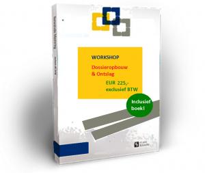 Product Workshop Dossieropbouw & Ontslag 270116